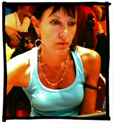 <b>Valérie Baumann</b> - valcadre